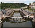 ST5672 : Cumberland Basin Rd - BS8 by David Hallam-Jones