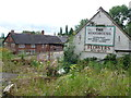 SP3870 : Woodhouse Hotel Princethorpe (1) by Nigel Mykura