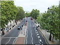TQ3080 : Victoria Embankment, London by PAUL FARMER