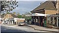 TQ2763 : Carshalton Beeches station by Ben Brooksbank