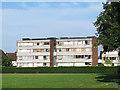 TQ3065 : Housing on Meller Close by Stephen Craven