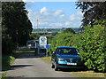 ST5859 : 2012 : Bishop Sutton AFC by Maurice Pullin