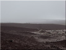 SK0787 : Walkers on Kinder Low by Andrew Hill