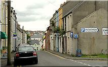 J5081 : King Street, Bangor (3) by Albert Bridge