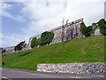 SX4853 : The Royal Citadel, Plymouth, Devon by Christine Matthews