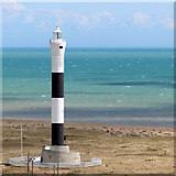 TR0916 : Dungeness Lighthouse by Oast House Archive