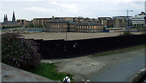NT2472 : Site of Fountainbridge Brewery by Thomas Nugent