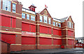 SD7007 : Brandwood Community Primary School  by Alan Murray-Rust