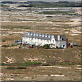 TR0817 : Old Coastguard Cottages by Oast House Archive