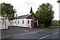 TQ4357 : Westerham Hill Baptist Church  by Ian Capper