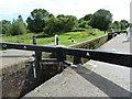 SP6989 : Lock 8, (Old) Grand Union Canal by Mr Biz