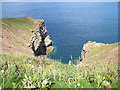 TA1281 : Blue North Sea by Pauline E