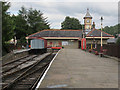 SD8022 : Rawtenstall station buildings by Stephen Craven