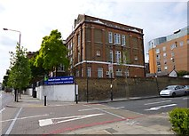 TQ3580 : Shadwell Centre by Mike Faherty