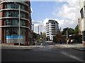 SK5740 : Beck Street (north) by Richard Vince