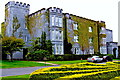 R3870 : Dromoland Castle Grounds - NE Side by Suzanne Mischyshyn