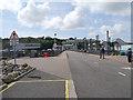 ST1972 : The Cardiff Bay Barrage by David Dixon
