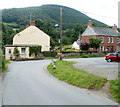SO1122 : The Hawthorns B&B, Talybont-on-Usk by Jaggery