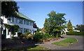 TQ1391 : Sherington Avenue, Hatch End by Des Blenkinsopp