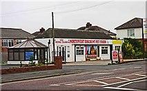 SD3727 : Northwest Discount Pet Foods, 146 Preston Road, Lytham by P L Chadwick