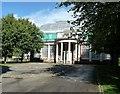 SD4861 : Lancaster - Williamson Park - The Palm House by Rob Farrow