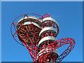 TQ3784 : Orbit, Olympics Park by Oast House Archive