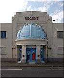 TR3752 : Regent Cinema, Deal (1928) by Jim Osley