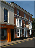 """TR3752 : """"The Rose Hotel"""", High Street, Deal by Jim Osley"""