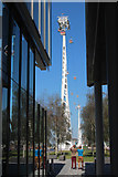 TQ3979 : Emirates Airline Cable Car by Oast House Archive