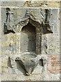 NT2763 : Rosslyn Chapel - Piscina by Rob Farrow