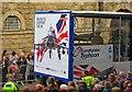 SD5429 : Preston Guild Trades Procession 2012 (006) - BAE Systems by L S Wilson