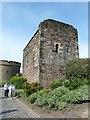 NT2573 : Edinburgh Castle - St Margaret's Chapel by Rob Farrow
