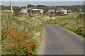 SW7753 : View to Reen Cross by Elizabeth Scott