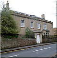 ST6390 : Fairfleld House, Thornbury by Jaggery