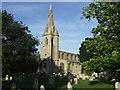 TF1802 : The Parish Church of Paston All Saints by JThomas