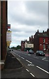 SE2734 : Kirkstall Road, by Airedale House, Leeds by Rich Tea