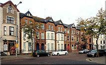 J3373 : Nos 53-57 Botanic Avenue, Belfast (2012-1) by Albert Bridge