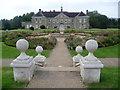 TQ2549 : The Sunken Garden, Priory Park by Marathon