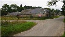 NH5041 : Bruiach Farm by Craig Wallace