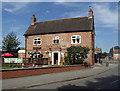 SK7460 : Plough Inn, Caunton by Andrew Hill