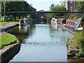 SJ9033 : Trent & Mersey Canal by Richard Croft
