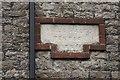 SU4996 : Maud Hales Terrace 1753 by Bill Nicholls
