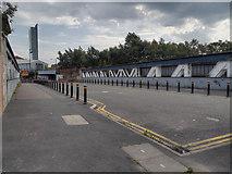 SJ8297 : Prince's Bridge by David Dixon