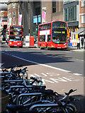 TQ3179 : Waterloo Road by Stephen McKay