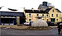 R2451 : Foynes - Main Street (N69) - Flying Boat Museum, Terminal & Control Tower by Suzanne Mischyshyn
