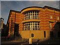 SJ9123 : Stafford Crown Court by Derek Harper