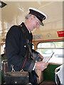 SD8400 : The Conductor by David Dixon