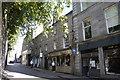 NJ9406 : Correction Wynd, Aberdeen by Bill Harrison
