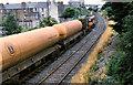 O1536 : Ammonia train, Dublin by Albert Bridge