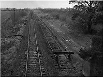 M4545 : Belville beet siding by The Carlisle Kid